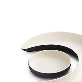 Необычные тарелки