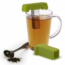 Ёмкость для заваривания чая T Time зеленая