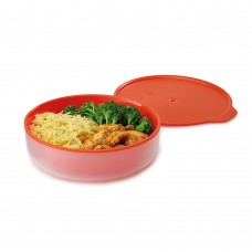 Блюдо с двойными стенками M-Cuisine™  оранжевое