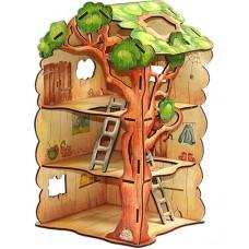 Конструктор Дом-дерево для Лешиков