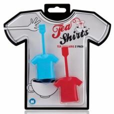 Заварочные ёмкости Tea Shirts
