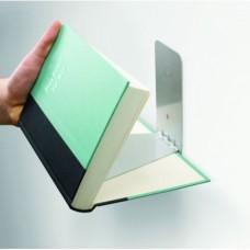 Полка книжная Conceal большая белая