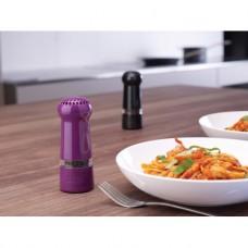 Мельничка для соли и перца Milly™ фиолетовая