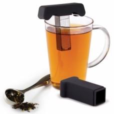 Ёмкость для заваривания чая T Time серая