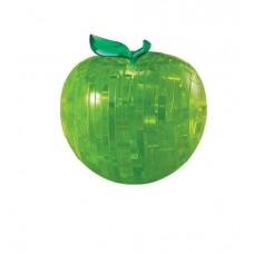 3D головоломка Яблоко зеленое