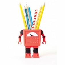 Подставка для ручек Penbot красная