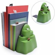 Держатель+закладки для книг Mountain
