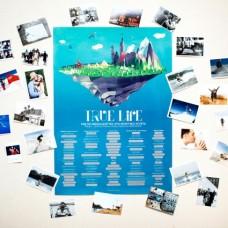 Плакат Truelife