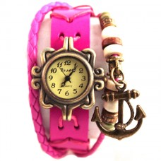 Оригинальные наручные часы Якорь